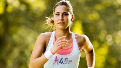 4. dm ženska utrka