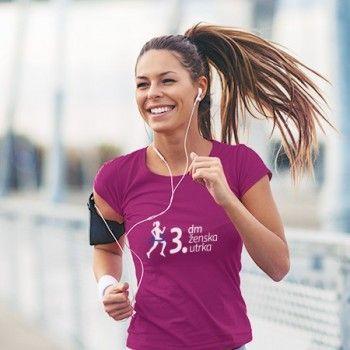 Otvorene prijave za 3. dm žensku utrku