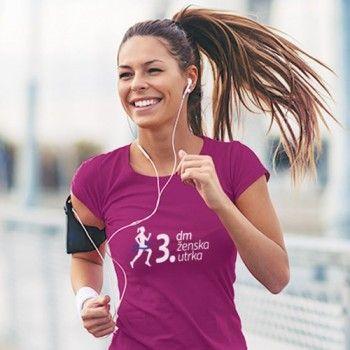 3. dm Ženska utrka