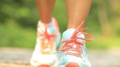 Početak sezone trčanja